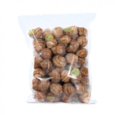 Escargots à la Bourguignonne frais